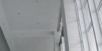 条形间隔暗架/暗装热转印木纹电镀5系铝镁合金室内装修吊顶