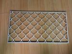 冲孔网卷板_超细雕刻铝板