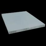 仿古銅木紋鋁蜂窩板