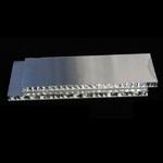 收費站倣古銅3003蜂窩鋁板