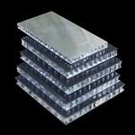 铝蜂窝板材厂家直销,铝蜂窝板
