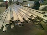 鋁合金方管規格表 型材鋁方通