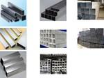 建筑铝材型二十强品牌