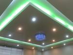 天花板吊顶材料_铝吊顶