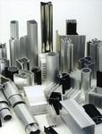 铝合金相框型材_凹槽铝型材