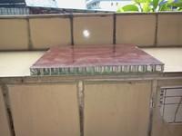 木紋鋁木復合板