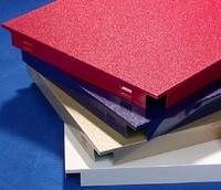 陽極氧化鋁扣板二級鋁梁