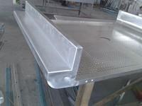 天花吊頂新材料 長城鋁單板