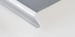 有缝铝条扣 铝条板
