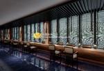 铜仁中式花格屏风