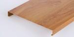 30Ⅹ80木纹铝格栅长度_铝条板