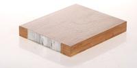 鋁合金蜂窩復合材料 鋁蜂窩板