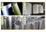 新款吊頂的造型圖片_造型鋁單板