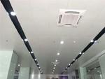 手感木紋學校會議室交通工具吊頂鋁單板尺寸