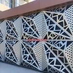 外�椄t碳幕�椈T單板雕花造型鋁板