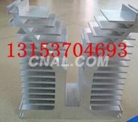 铝合金散热器、梳子型散热器铝型材
