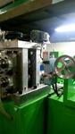 铝扁线异形丝开槽连轧机,冷轧机