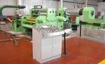 高速鋁板縱剪機、分切機