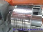 鋁卷縱剪分切機