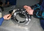 XU080264轉盤軸承專業生產