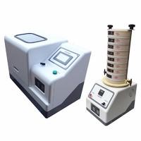 氧化鋁研磨儀,土壤研磨與篩分儀