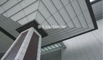 茂名沖孔鋁單板吊頂天花