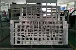 大连铝花格窗广州厂家定制优质服务