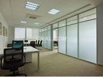 烟台玻璃隔断|玻璃成为建材新宠|玻璃隔断选材是关键