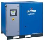 阿特拉斯富达LU系列螺杆压缩机