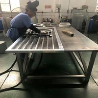 包柱鋁單板圓柱方柱鏤空雕花鋁單板