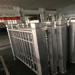 鋁方通吊頂-波浪造型鋁方通-廠家