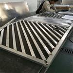品牌店門頭造型鋁單板-廣告牌鋁板