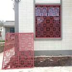 定制鋁合金窗花,鋁窗格,鋁制窗