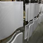 流程氟碳喷涂和粉末喷涂铝单板