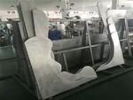 600x600鋁天花板 鋁單板吸音吊頂