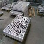 彩绘3D工艺铝单板