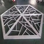 改造铝合金窗花复古仿古窗花