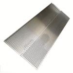 加油站防风铝条扣厂家专业设计
