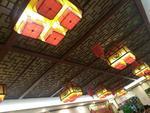 淮北2.0mm雕花鋁單板吊頂設計