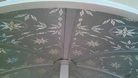 廈門自助餐廳彩色雕花鋁單板生產