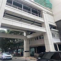 大龍幼兒園幕��2.0mm鋁單板吊頂