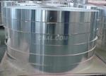 现货供应1060纯铝板 拉丝铝板
