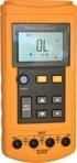 供應YHS502熱電偶校驗儀