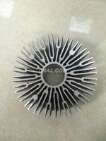 上海欧宇铝型材-散热器