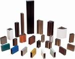 供應鋁合金、鋁型材、LED鋁殼