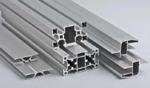 擠壓鋁型材工業型材建筑型材
