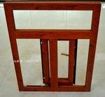 山東隔熱斷橋門窗型材