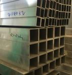 鋁方管  矩形鋁管 現貨供應