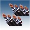 YJV電纜,0.6/1kV低壓交聯電力電纜