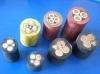 鋁芯電纜YJLV